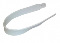 Interior Grab Handle, White